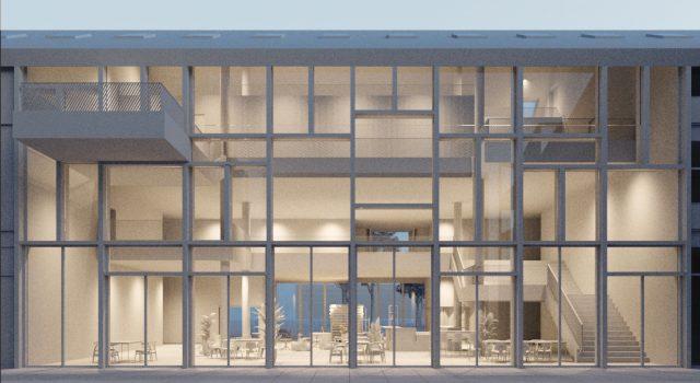 Konzept für das neue Kultur- und Kreativquartier steht